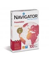 Papir ILK A4 100g Navigator Presentation 1/500