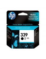 Ink jet HP 339 8767 black original