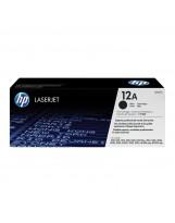 Toner HP 12A Q2612 Black original