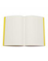 Bilježnica A4 crte Fabriano EcoQua Limone