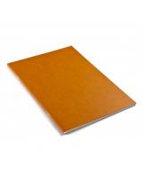 Bilježnica A4 crte Fabriano EcoQua Arancio