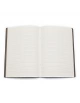 Bilježnica A4 crte Fabriano EcoQua Pietra
