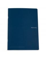 Bilježnica A4 karo Fabriano EcoQua Blu