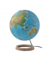 Globus  Full Circle 2