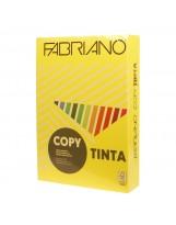 Papir ILK A4 80g Fabriano Copy Tinta giallo 1/500