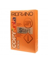 Papir ILK A4 80g Fabriano Copy Tinta aragosta 1/500