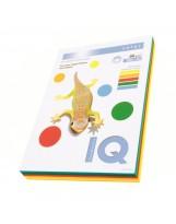 Papir ILK A4 80g IQ Color intensive mix 1/250