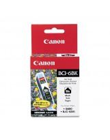 Ink jet Canon BCI-6BK original