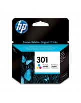 Ink jet HP 301 CH562EE original