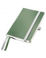 Notes A6 crte Leitz Style zeleni