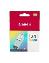 Ink jet Canon BCI 24 Canon Tri-Colour original