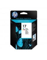 Ink jet HP 17 6625 Tri colour original